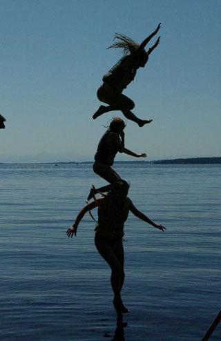 dock-jump
