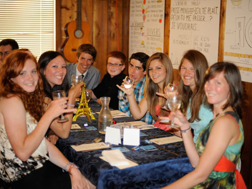 banquet-people